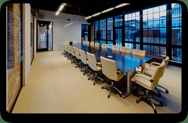 Тепловой насос для офисных помещений