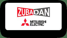 , Производитель ZUBADAN