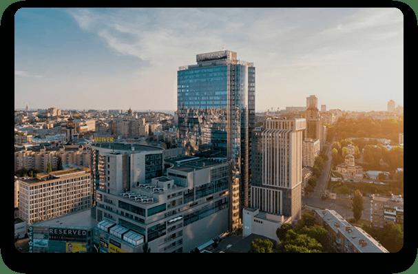 Тепловые насосы для коммерческой недвижимости