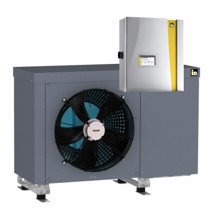 IDM ML 16 — 20 кВт