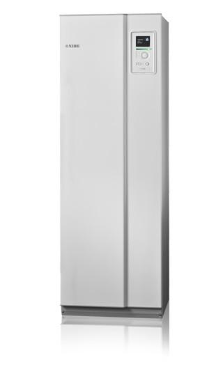 NIBE F1226 от 6 до 12 кВт