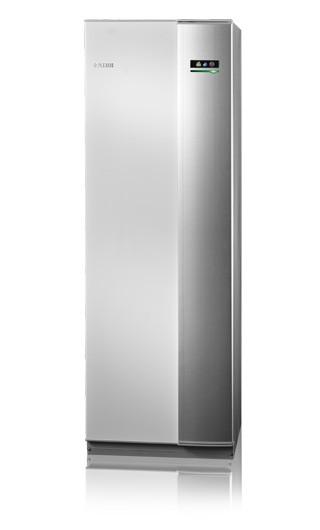 NIBE F1255 инверторный 3-12 кВт