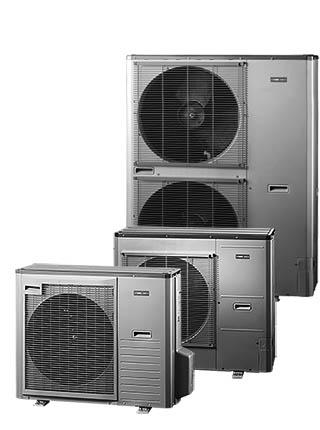 NIBE SPLIT 6 — 16 кВт