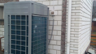 Установка теплового насоса COOPER&HUNTER 30 КВТ