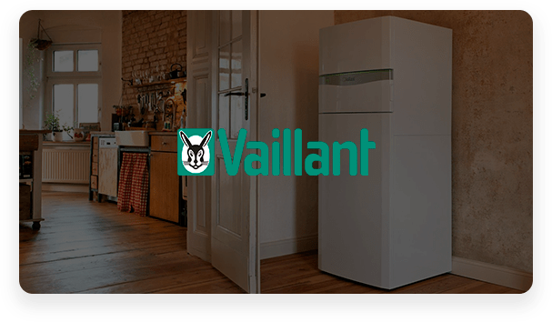 Vaillant flexoCOMPACT exclusive VWF 118