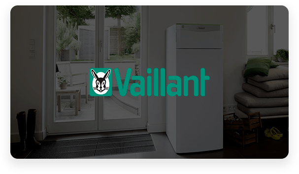Vaillant flexoTHERM exclusive VWF 197-ua